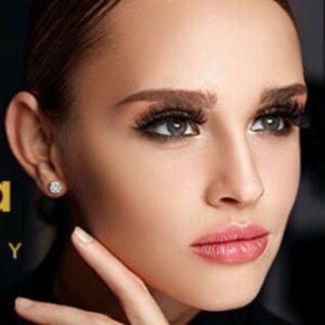 Jewelry - Swarovski stud earrings